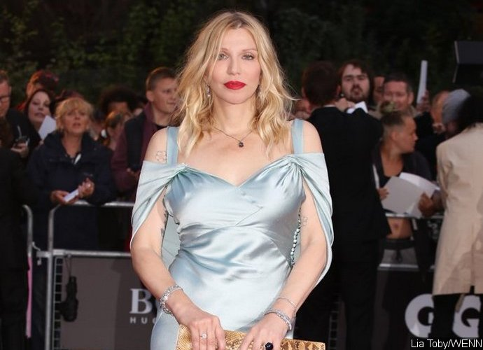 Courtney Love Banned by Hollywood Agents After Warning Young Actresses About Harvey Weinstein
