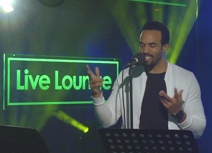 Craig David Covers Justin Bieber's 'Love Yourself', Adds New Freestyle