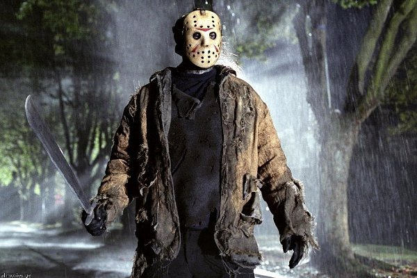 The CW Developing 'Friday the 13th' TV Series