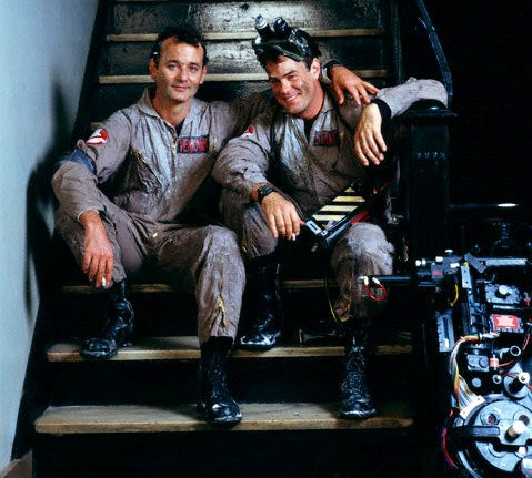 Dan Aykroyd Hints About Replacing Bill Murray in 'Ghostbusters 3'