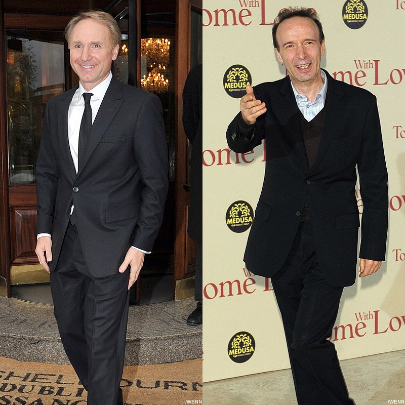 Dan Brown Wants Roberto Benigni of 'To Rome With Love' to Star in 'Inferno'