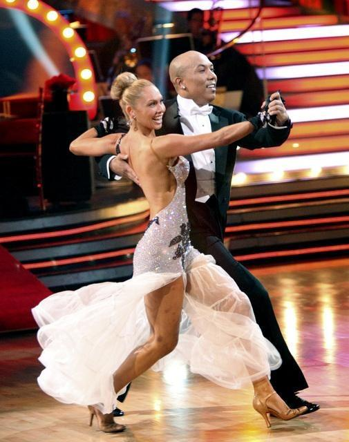 'Dancing with the Stars' Season 12 Winner Is Hines Ward