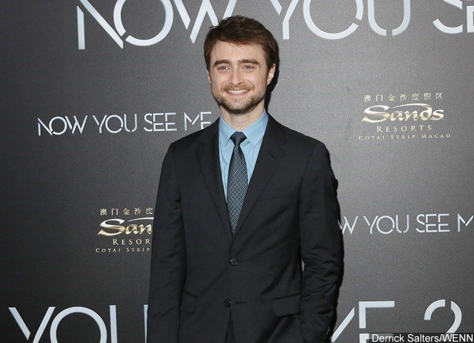 Daniel Radcliffe Is 'Leaving Room' to Play Harry Potter Again in the Future