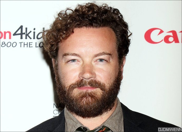 'That 70's Show' Alum Danny Masterson Being Investigated for Sexual Assault
