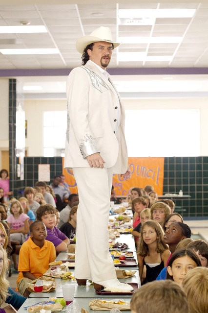 Danny McBride Rushed to Hospital After Falling Hard on 'Eastbound and Down' Set