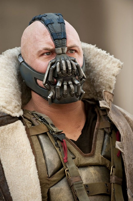 Glenn Beck Endorses The Dark Knight Rises For Understanding the Catastrophe Facing American Society