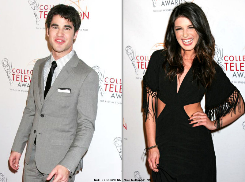Darren Criss, Shenae Grimes and More at College TV Awards