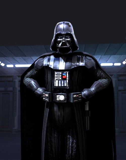 Darth Vader Reportedly Will Be Resurrected in New 'Star Wars' Trilogy