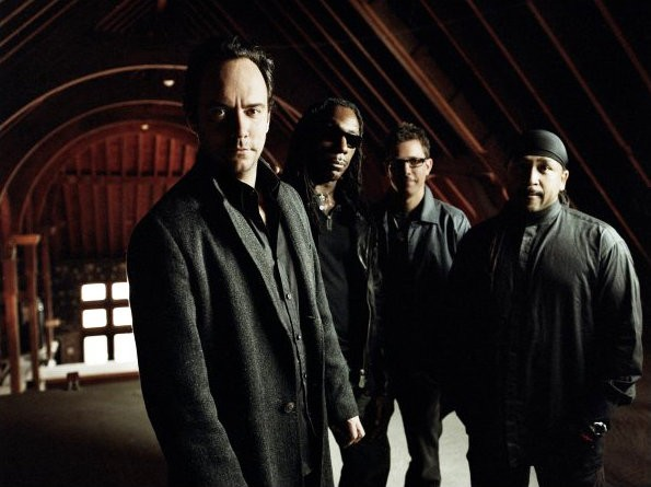 Dave Matthews Band Announce New Album and 2012 Tour Dates