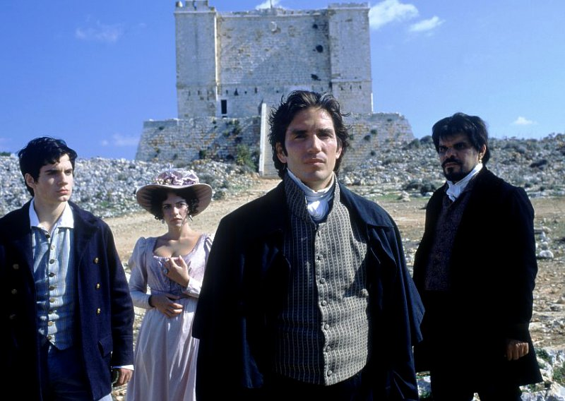 Director David Goyer to Remake 'Count of Monte Cristo'