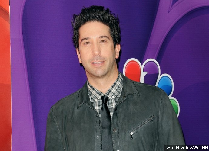 David Schwimmer Discusses What to Expect From 'Friends' Reunion