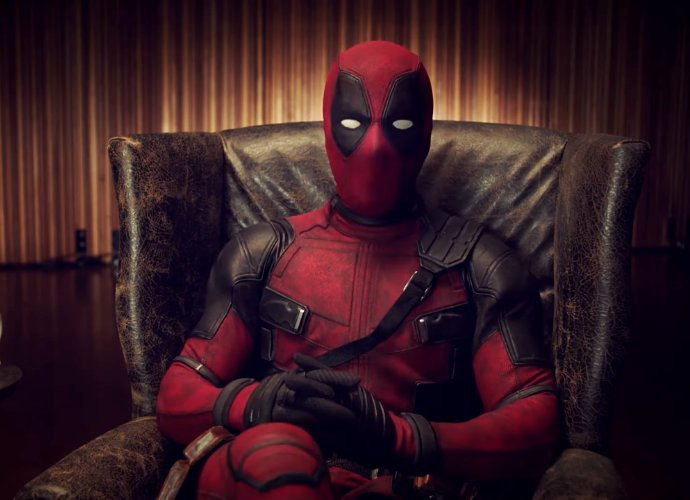 Deadpool Promises Free Tattoos at Brazil Comic-Con in This Hilarious New Promo for Sequel