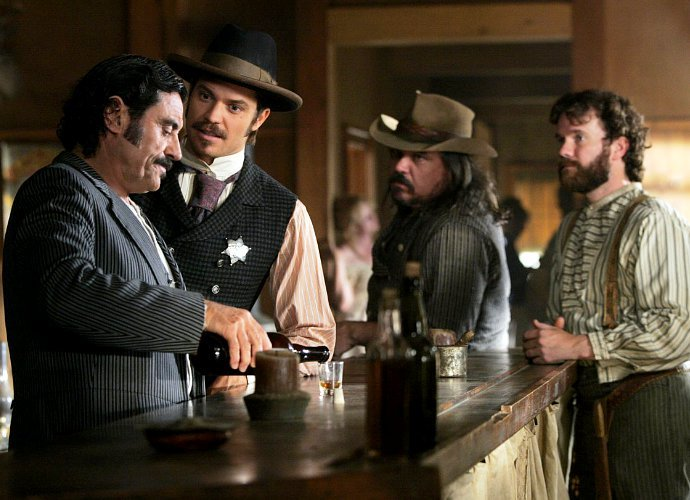 'Deadwood' Reunion Movie Greenlit by HBO