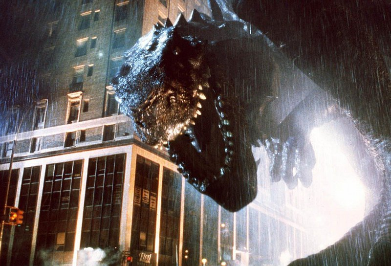 Dean Devlin Praises 'Godzilla' Reboot, Admits He 'Screwed Up' the 1998 Version