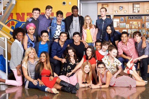 Degrassi The Next Generation To End In July After 14