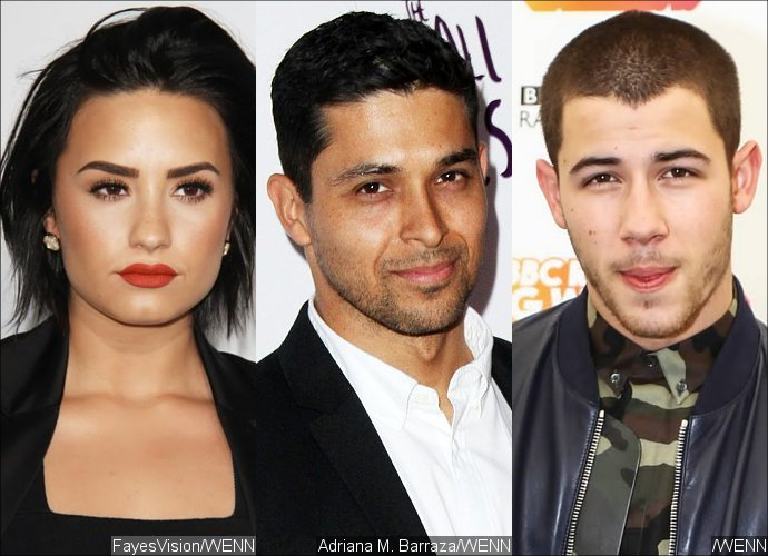 Demi Lovato And Wilmer Valderrama Broke Up Reportedly Because Of Her Relationship With Nick Jonas