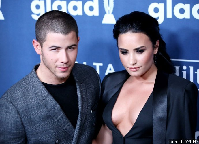 Demi Lovato Hints She Has Feelings for BFF Nick Jonas on New Song 'Ruin the Friendship'