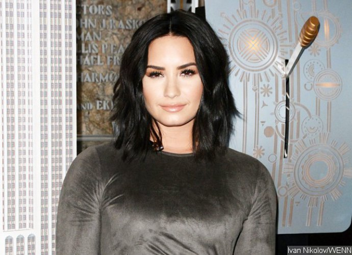 Demi Lovato's New Song 'Sexy Dirty Love' Is a Sweet, Dancey Gem