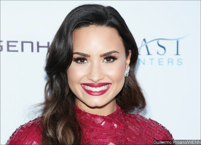 Demi Lovato Speaks Up After Being Slammed for Refusing to Disclose Her Sexuality
