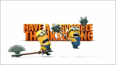 'Despicable Me 2' Movie Teaser Released for Thanksgiving