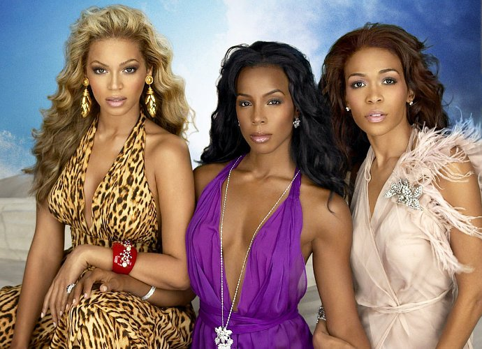 Destiny's Child Fuels Reunion Rumors With Newly Launched Instagram Account, Fans Go Wild