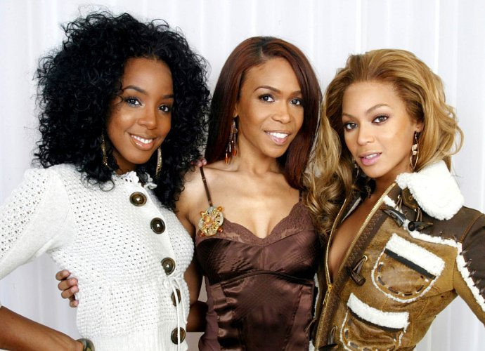 Is Destiny's Child Reunion Happening? Here's What Kelly Rowland Says