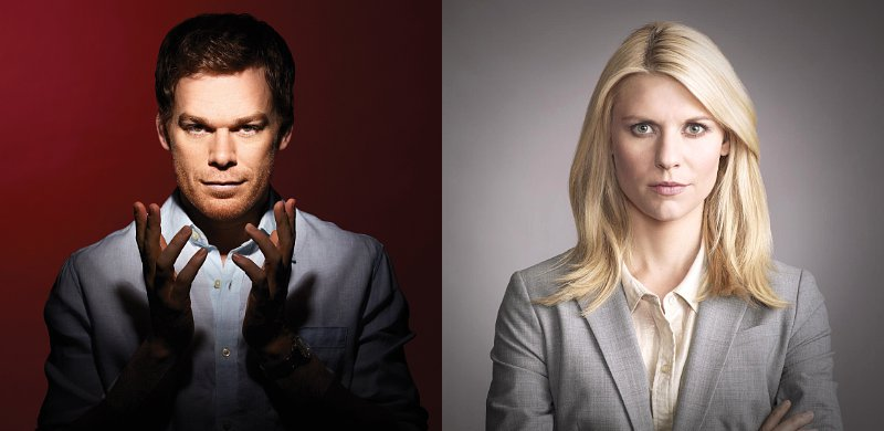 New Teasers for 'Dexter' Season 7 and 'Homeland' Season 2 Take a Look Back