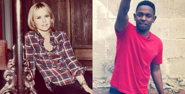 Dido Unveils New Single 'Let Us Move On' Featuring Kendrick Lamar