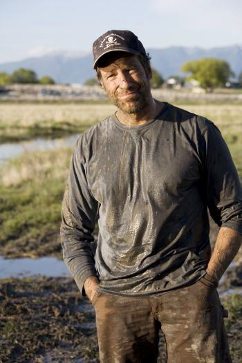 Discovery Channel Cancels 'Dirty Jobs' After Eight Seasons