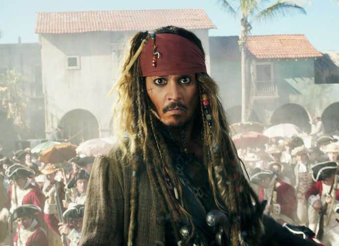 Disney Accused of Ripping Off 'Pirates of the Caribbean' Movies in Copyright Lawsuit