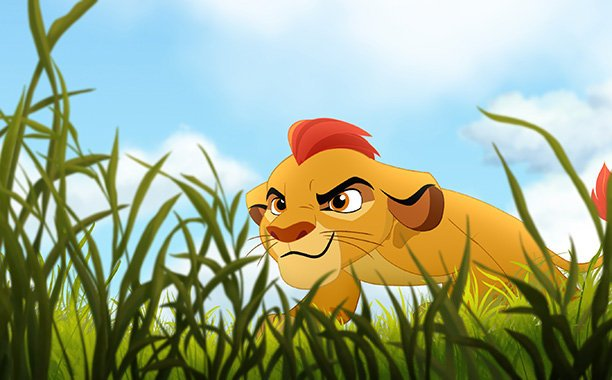 Disney Announces 'The Lion King' TV Spin-Off, 'The Lion Guard'