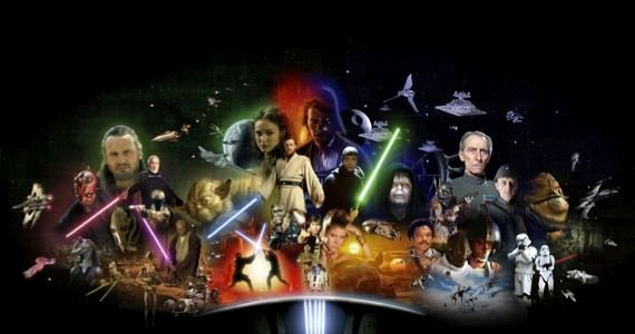 Disney Cancels 'Star Wars Episode II' and 'III' Re-Release to Focus on New Trilogy