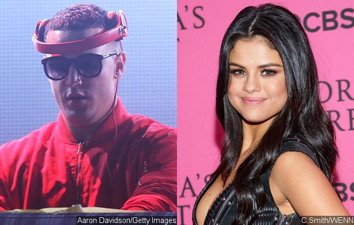 DJ Snake Unveils Snippet of Selena Gomez's Version of 'Let Me Love You'
