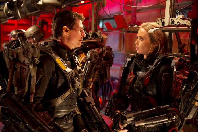 Doug Liman Says 'Edge of Tomorrow 2' Could Be His Next Film, Hints It May Start Filming Soon
