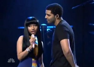 Drake and Nicki Minaj Conquered 'SNL' Stage