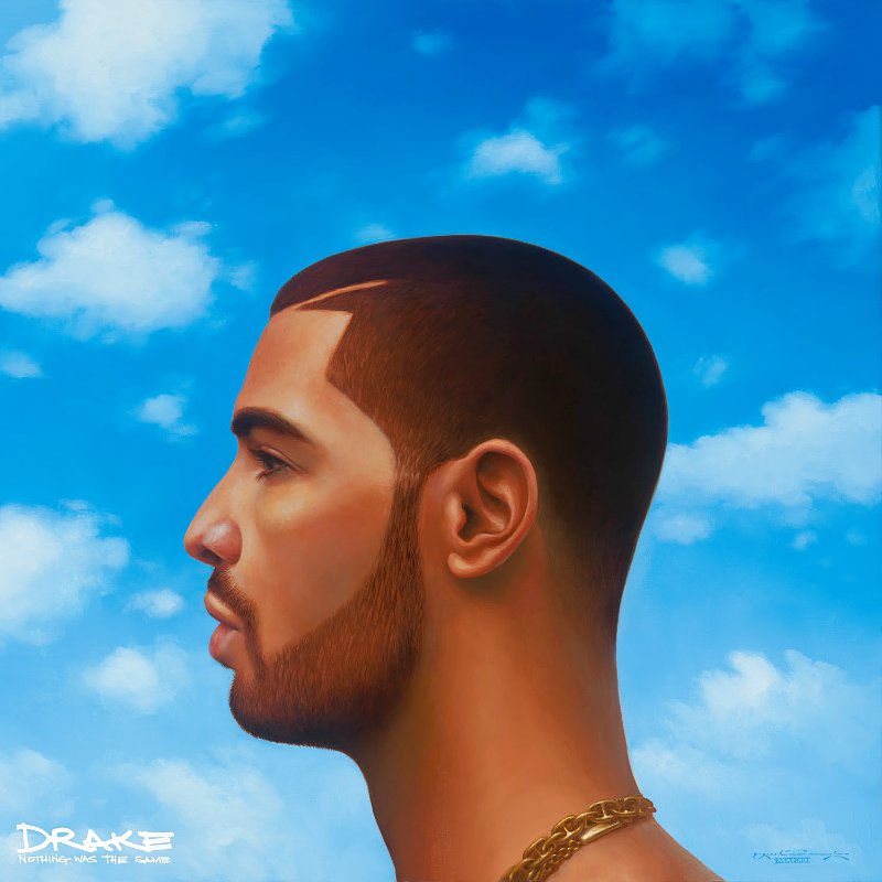 Drake Unveils 'Nothing Was the Same' Tracklist