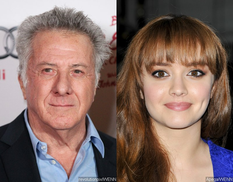 Dustin Hoffman Joins Lance Armstrong Pic, Olivia Cooke Leads 'Ouija'