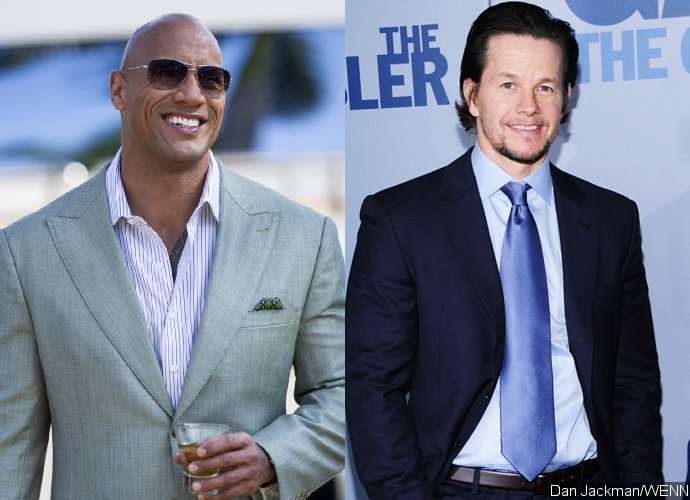 Dwayne Johnson and Mark Wahlberg Hit With Lawsuit Over 'Ballers'