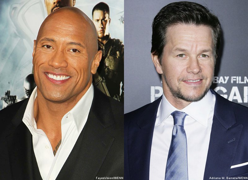 Dwayne Johnson and Mark Wahlberg Team Up for HBO Dramedy Pilot