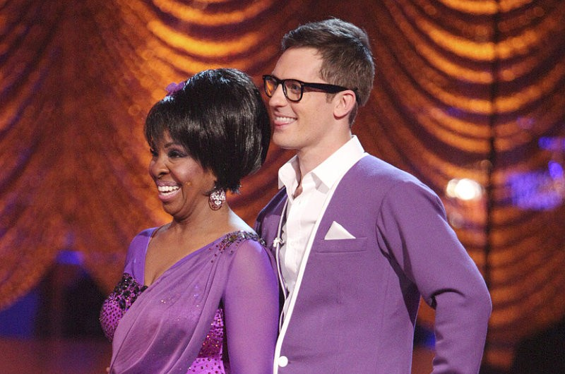 'Dancing with the Stars': Eliminated Gladys Knight Overjoyed at the Experience