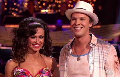 'Dancing with the Stars' Results: Gavin DeGraw Eliminated After a Dance-Off