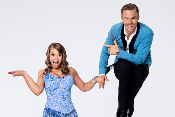'Dancing with the Stars' Season 21 Official Cast Photos Revealed