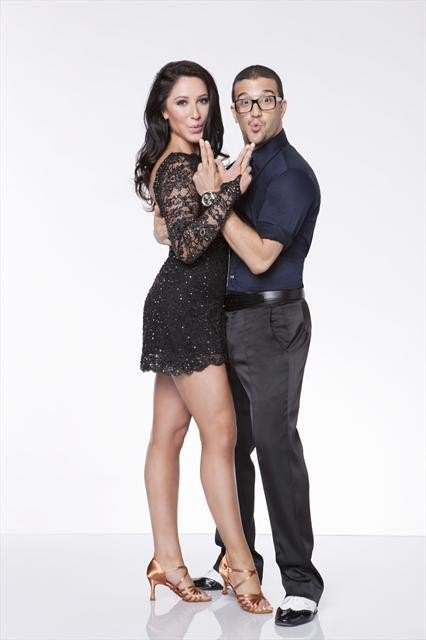 'Dancing with the Stars' Unveils All-Star Cast Photos