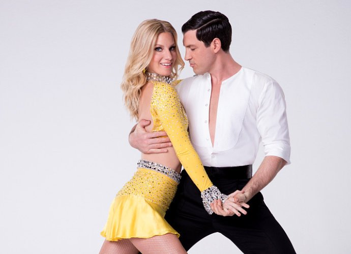 'Dancing with the Stars' Unveils Official Cast Photos for Season 24