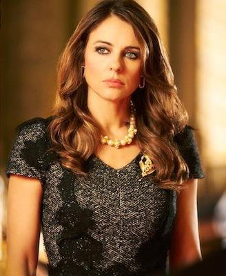 E! Orders First Scripted Series 'The Royals' Starring Elizabeth Hurley