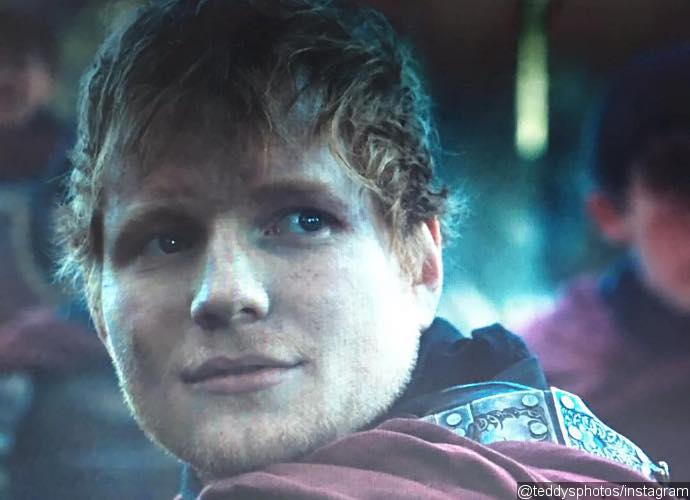 Ed Sheeran Deletes Twitter Account After Trolls Make Fun of His 'Game of Thrones' Cameo