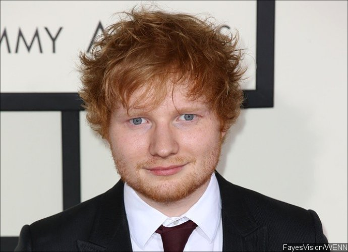 Ed Sheeran to Perform at the Grammys After One Year Hiatus