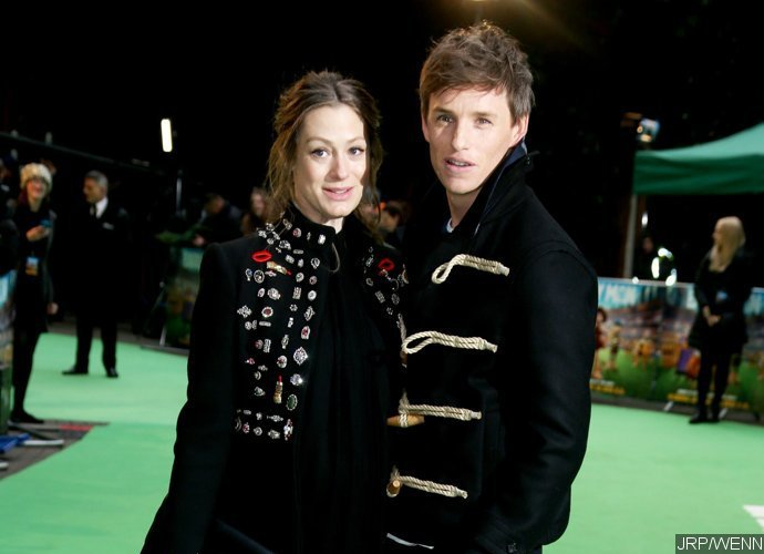 Eddie Redmayne and Wife Hannah Welcome Baby No. 2
