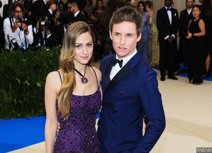 Eddie Redmayne Left Red Faced After Denied Entry to Rihanna's Met Gala After-Party
