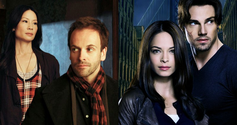'Elementary' and 'Beauty and the Beast' to Invade Comic-Con